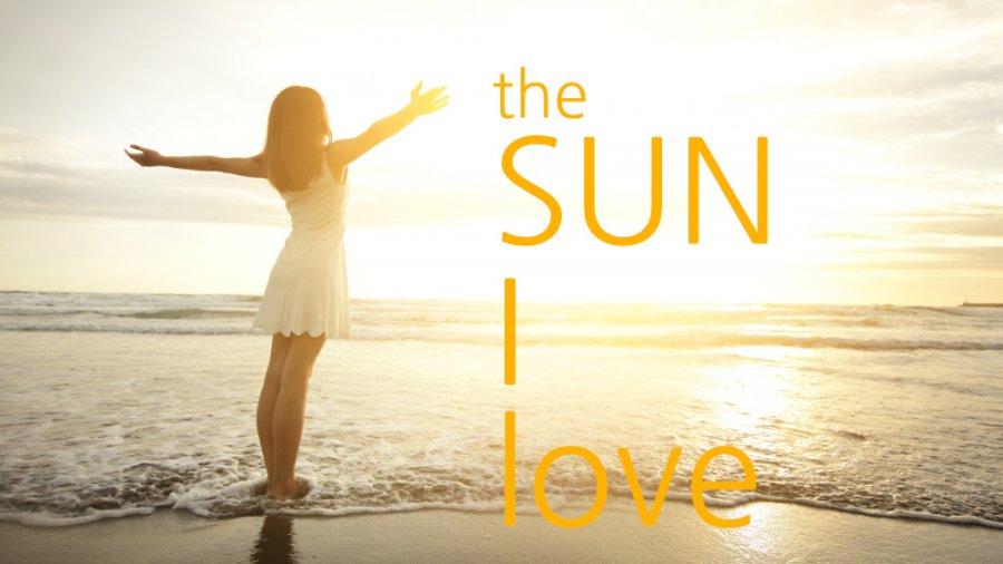 The Sun I Love