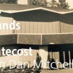 Sounds Of Pentecost – Dan Mitchell