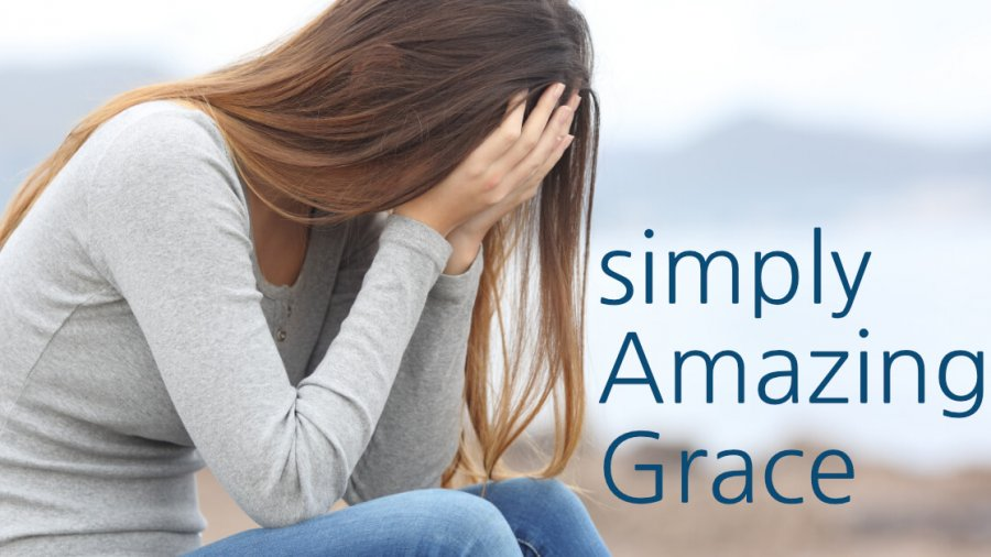 Simply Amazing Grace