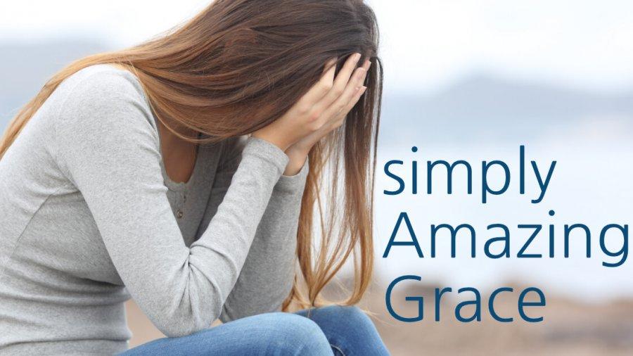 Simply Amazing Grace