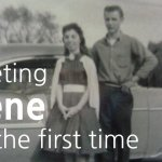 Meeting Gene For The First Time