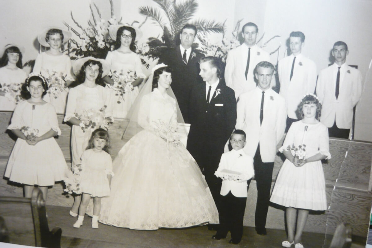 The Ziemke Wedding