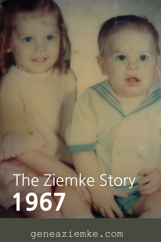 The Ziemke Story - 1967