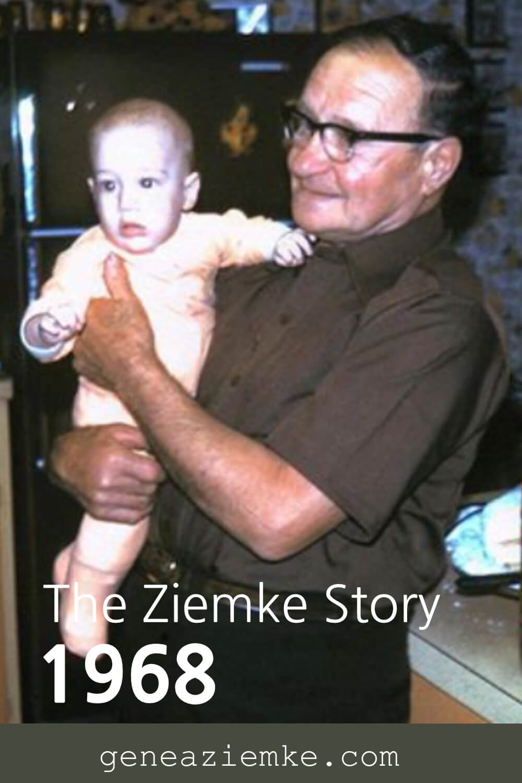 The Ziemke Story - 1968