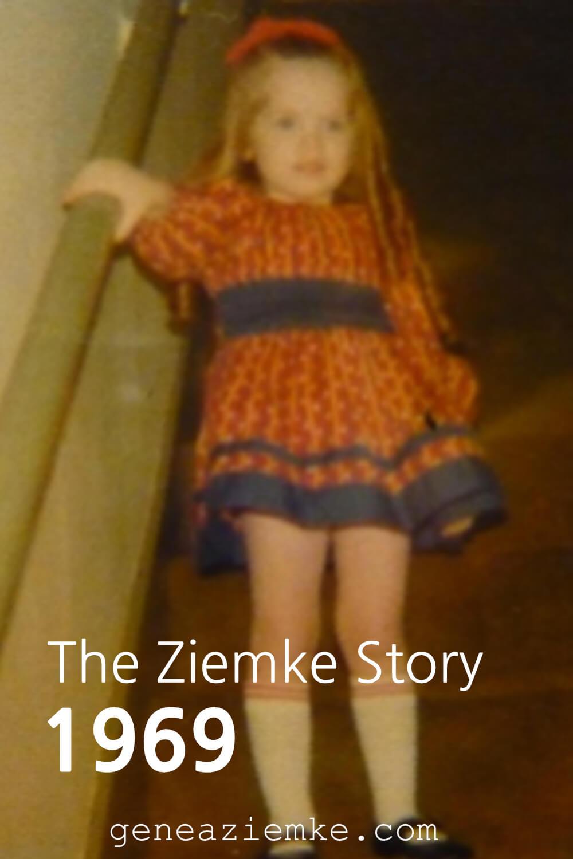 The Ziemke Story - 1969