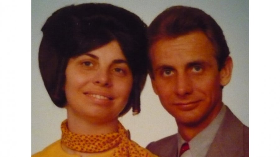 1976 – New Church Schedule, New Property, And The Life Of A Pastor's Wife