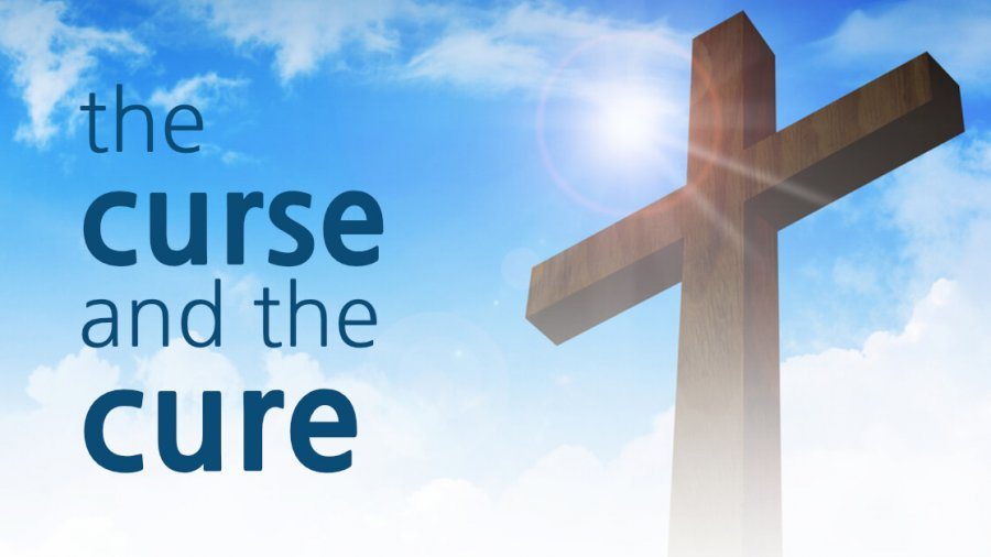 The Curse And The Cure, Pastor Gene A. Ziemke, 3/26/1978