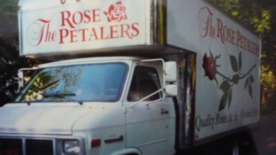 1990 - The Rose Petalers