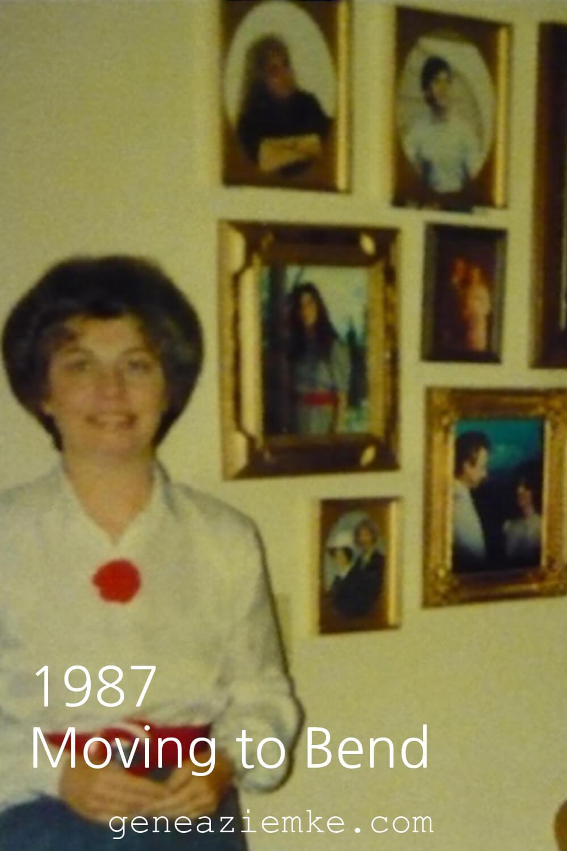 The Ziemke Story - 1987