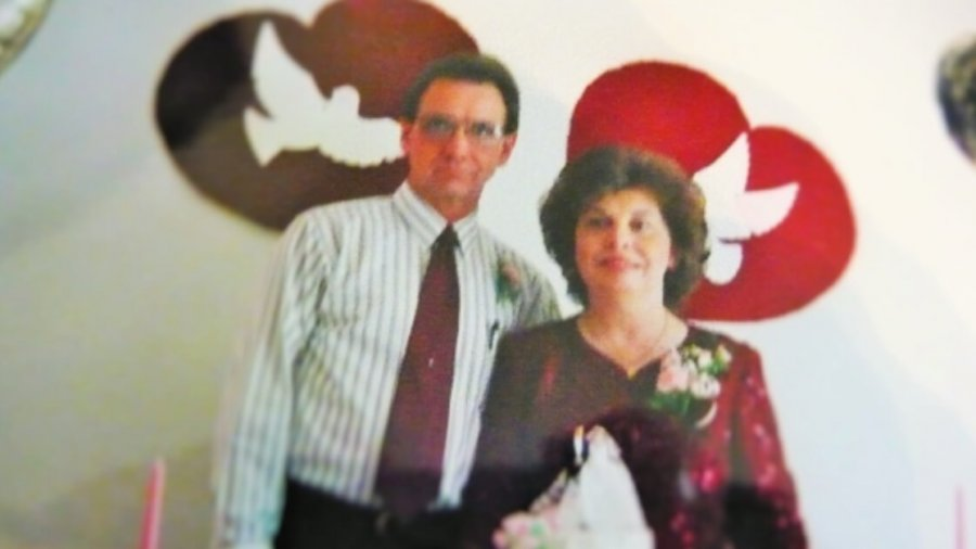 1997 - 35th Wedding Anniversary