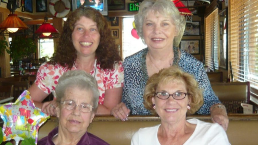 2000 – 2009 – 60th Birthday, Flipping A House, Retirement, Motorhome Adventure, 87th Birthday