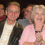 2010 – Gene Turns 70