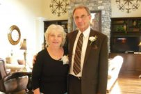 2012 – 50th Wedding Anniversary
