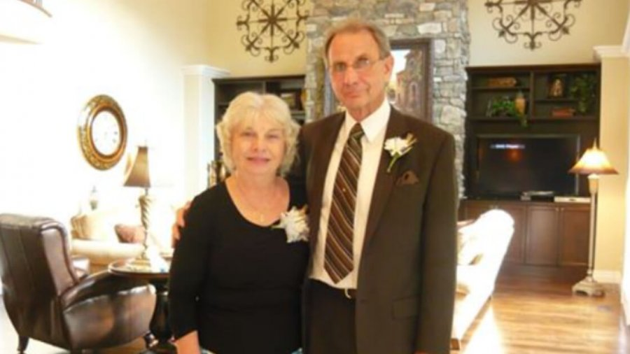 The Ziemke Story - 50th Wedding Anniversary