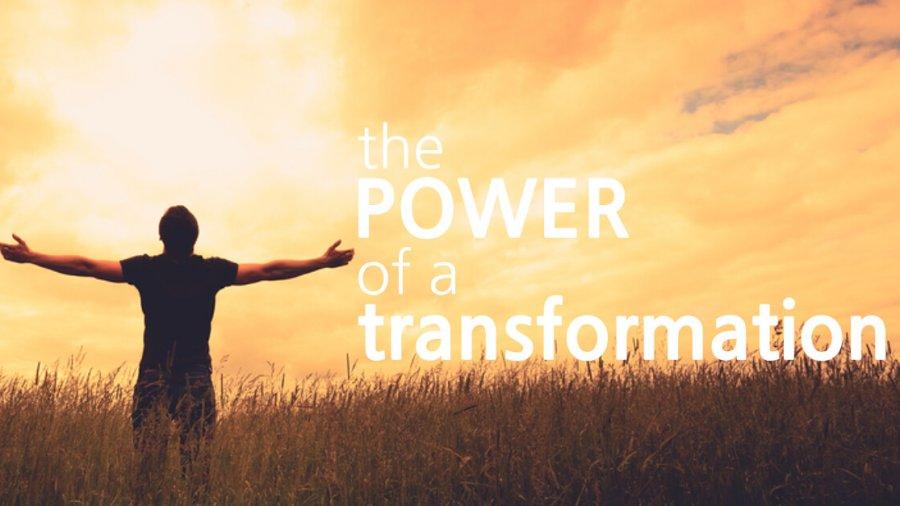 The Power Of A Transformation, Gene A. Ziemke, 5/18/1980