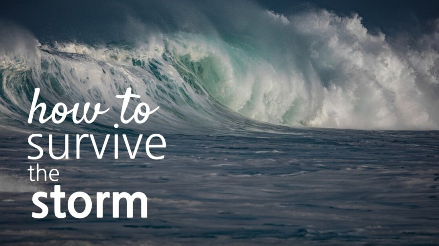 How To Survive The Storm